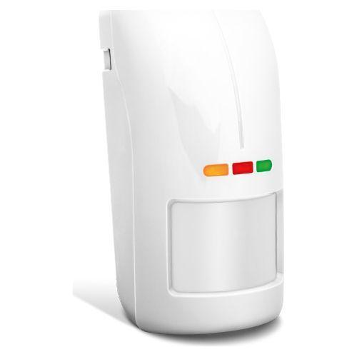 Detector Satel OPAL PLUS Tehnologie duala PIR/MW exterior