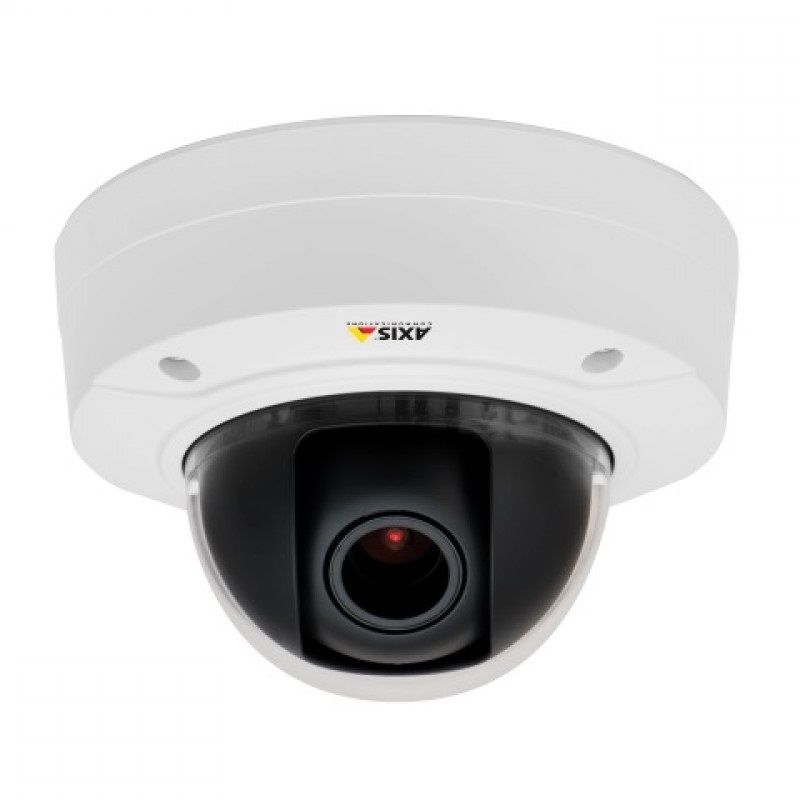 Camera DOME IP HD (1080p) de interior ONVIF Axis P3215-V