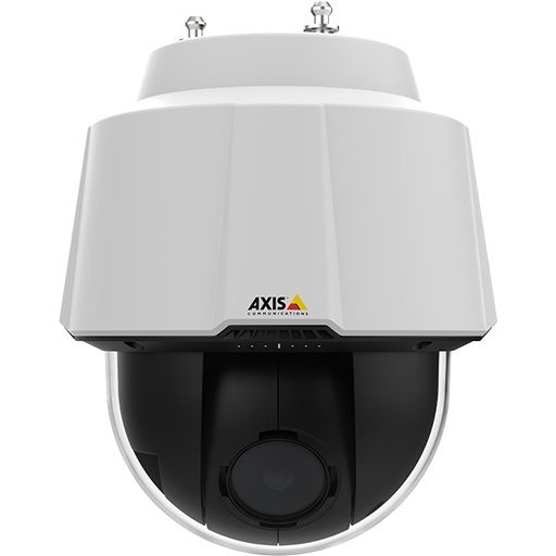 SPEED-DOME megapixel HD 720p de interior si exterior Axis P5624-E