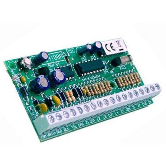 Modul extensie DSC PC 4108