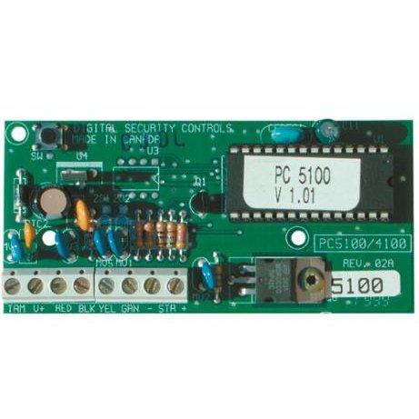 Modul Interfata Dsc Pc 5100