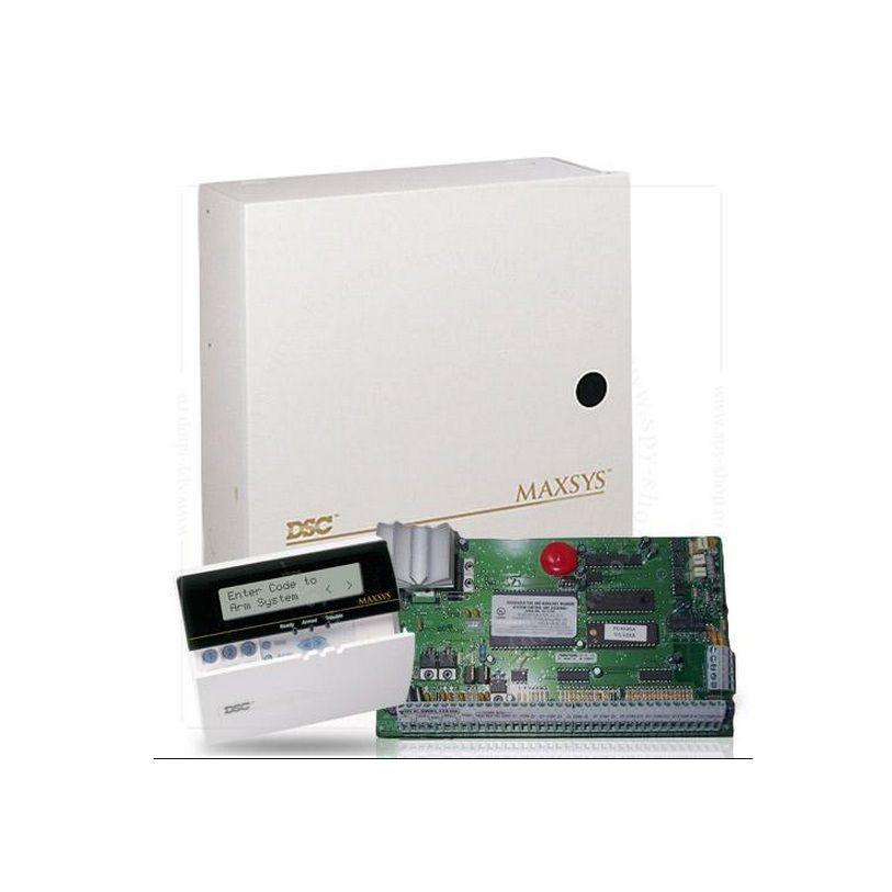 Centrala alarma DSC PC 4020