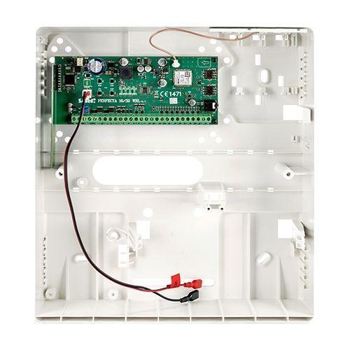 Kit antiefractie Satel Centrala Perfecta 32 zone Wireless + Antena GSM + Cutie PERFECTA 32-WRL SET-A