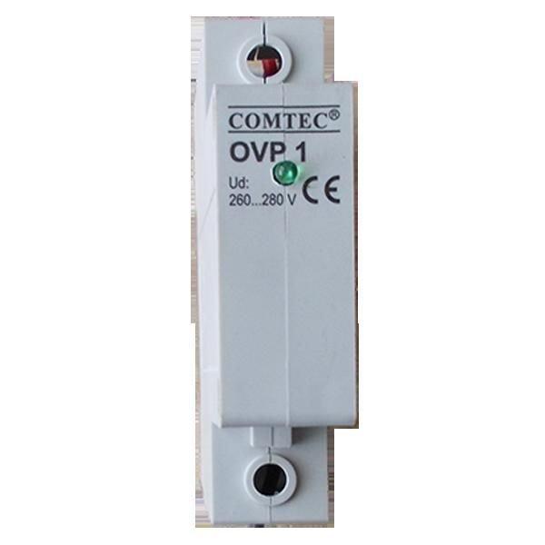 Dispozitiv de protectie la supratensiune OVP 1-2 Comtec PF0019-09505