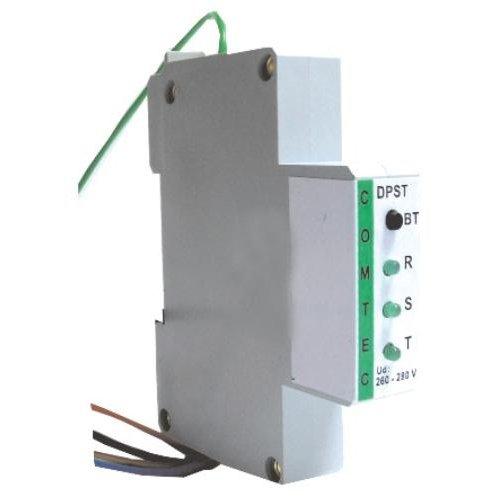 Dispozitiv de protectie la supratensiune Trifazat DPST 3-2 Comtec PF0019-09555