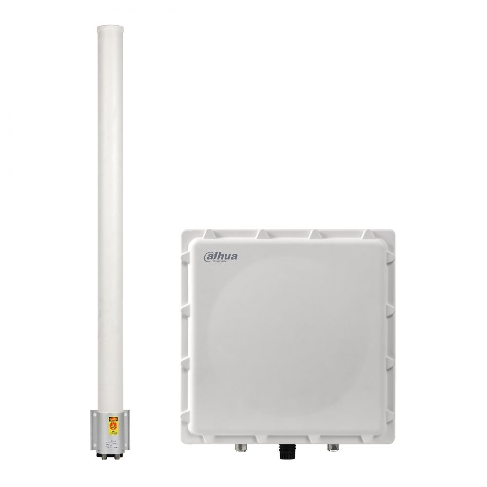 Transmitator video de exterior Dahua PFM880-A 5G wireless 867Mbps distanta maxima 1Km