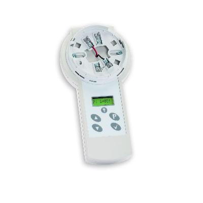 Dispozitiv Electronic Pentru Programarea Adreselor Elementelor Detnov Pgd-200