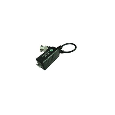 Video Transceiver Pasiv Ph-402a Cu Terminatie press-fit. 12 Cm Cablu Si Protectie La Supratensiune
