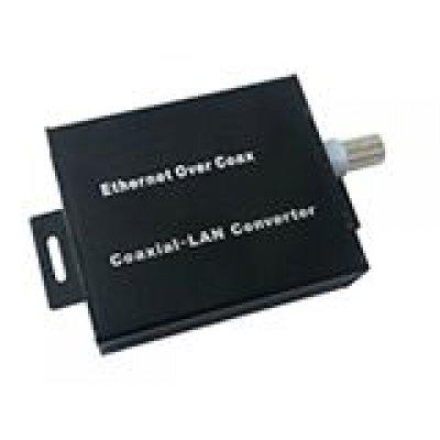 Ethernet prin cablu coaxial PH-EoC transmisie 2000m streamuri video multiple