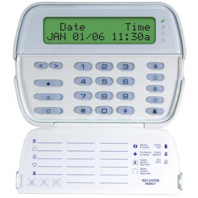 Tastatura LCD PK 5500
