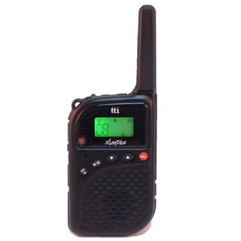 Statie Radio Pmr Portabila Tti Pmr 506tx. Cu Baby Monitor Si Intercom