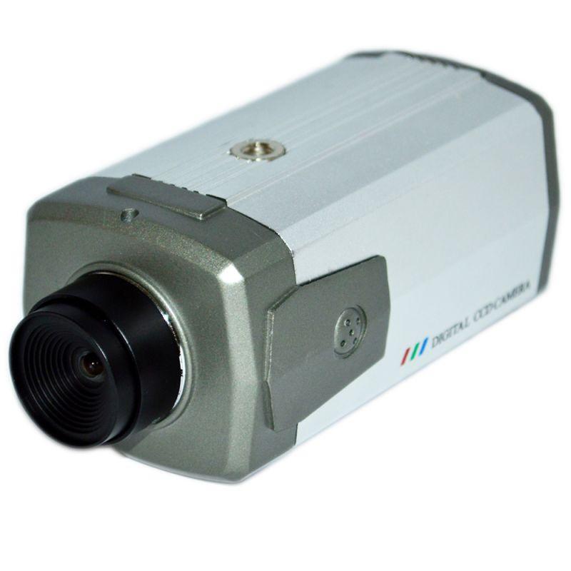 Camera De Supraveghere Video Box Model Pni 68c Cu 420 Linii Tv