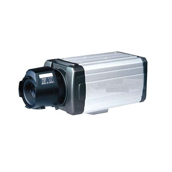 Camera De Supraveghere Video Box Model Pni 68hc Cu Obiectiv Fix De 6mm Si 480 Linii Tv