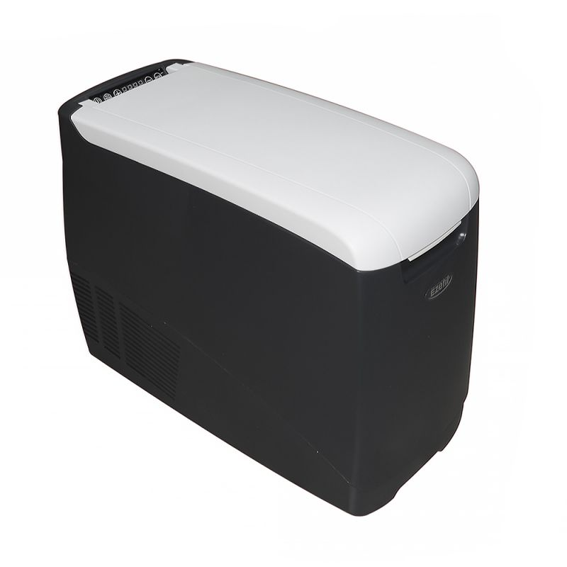 Frigider Congelator Auto Cu Compresor Pni Summer C25 Alimentare 12v/24v Ezetil Cod 777815 Pni-777815