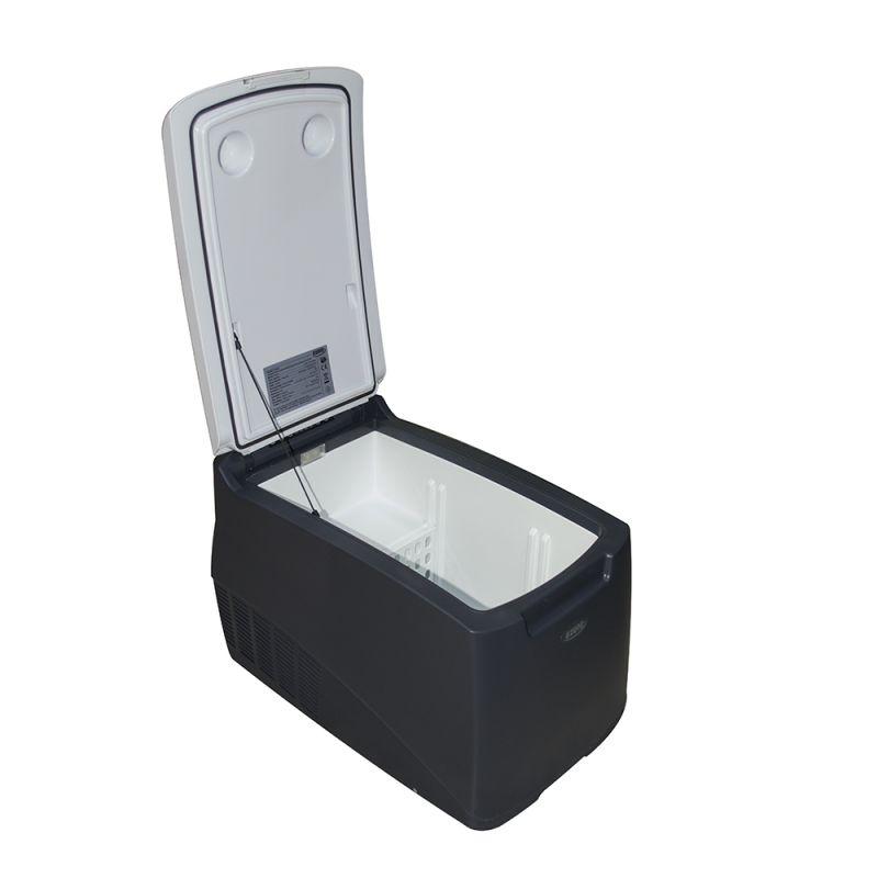 Frigider Congelator Auto Cu Compresor Pni Summer C35 Alimentare 12v/24v By Ezetil Cod 777915 Pni-777