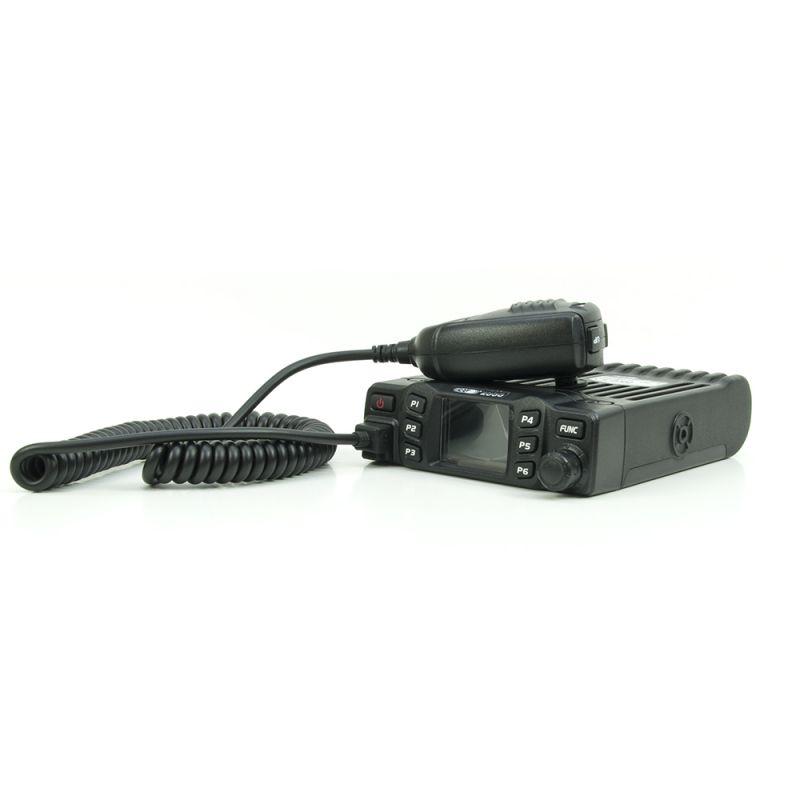 Statie Radio Cb Crt 2000 Pni-crt2000