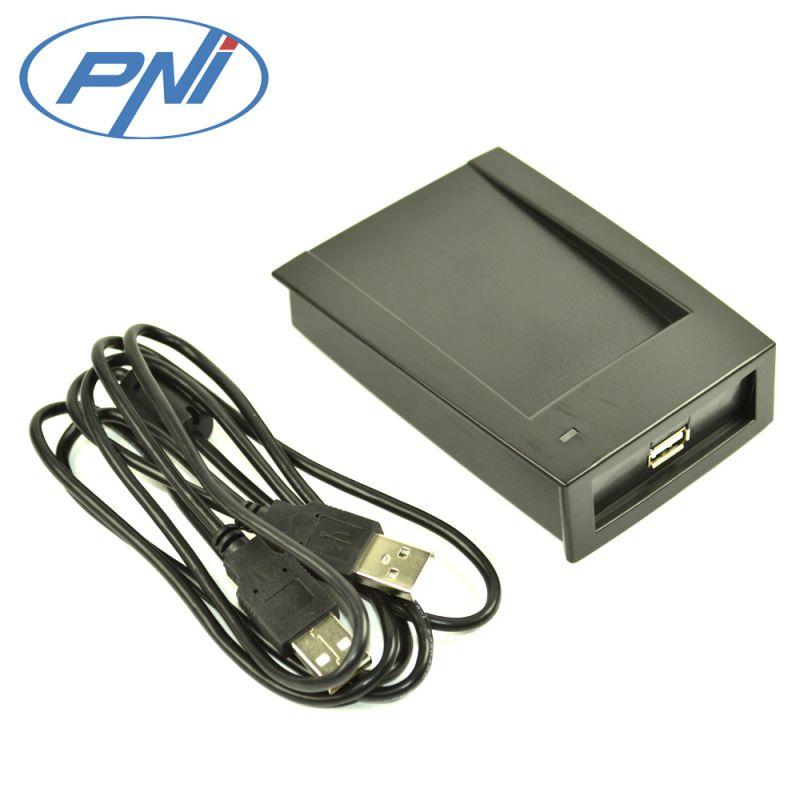 Programator Carduri Magnetice Model Pni Flh50 Pent