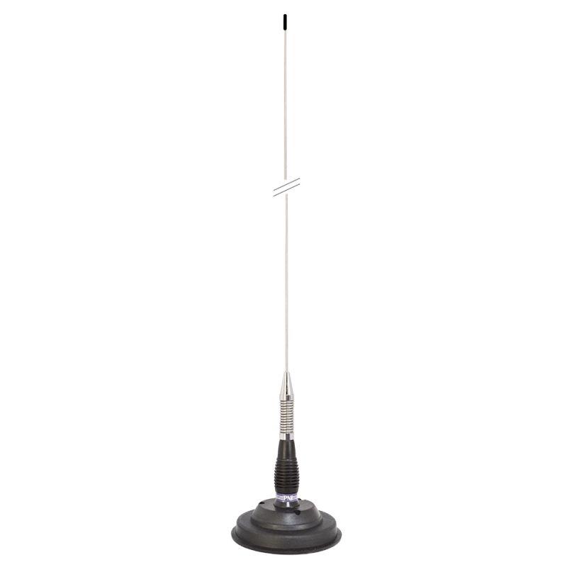 Antena Cb Pni Ml100 Cu Lungime 100 Cm Si Magnet 125mm Inclus