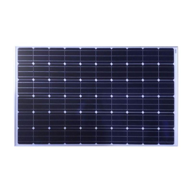 Panou Solar Fotovoltaic Monocristalin Wt 250m17 Pni-wt250m17