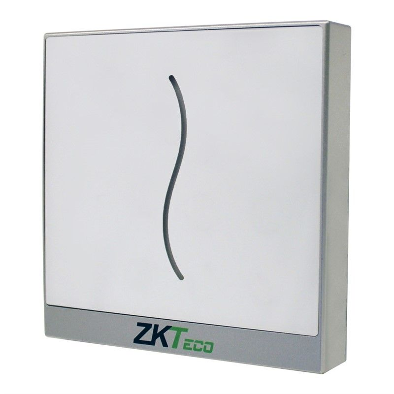 Cititor de proximitate RFID RS485 ZKTeco PRO-ID20-EM-RS IP65