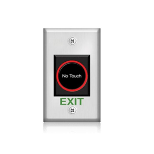 Buton cerere iesire SCS PTE-300 tehnologie IR fara atingere
