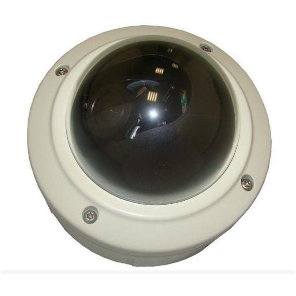 Camera Dome De Exterior Antivandal Providy Pvs-d12v3