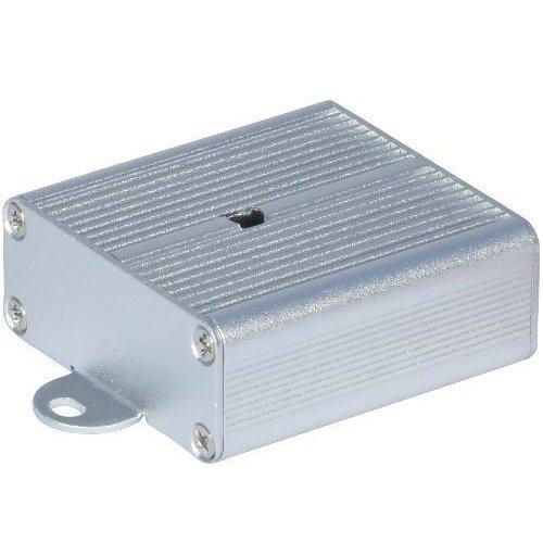 Accesoriu supraveghere PXW Microfon audio metalic PW-15EMIC