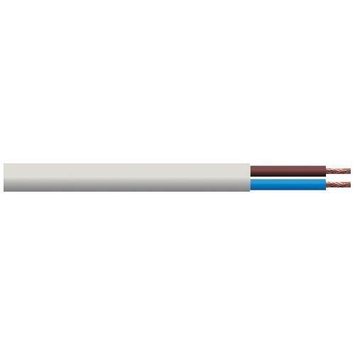 Cablu alimentare 2 x 0.75 rola 100m PWDCCABLE
