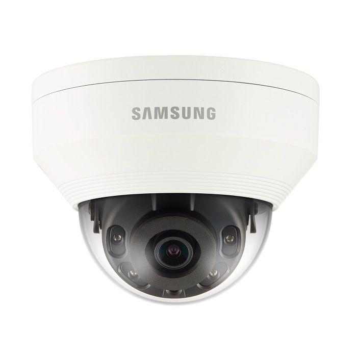Camere Ip Dome Antivandal Samsung Qnv-6020r 2mp. I