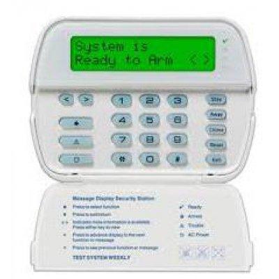 Tastatura DSC RFK 5500