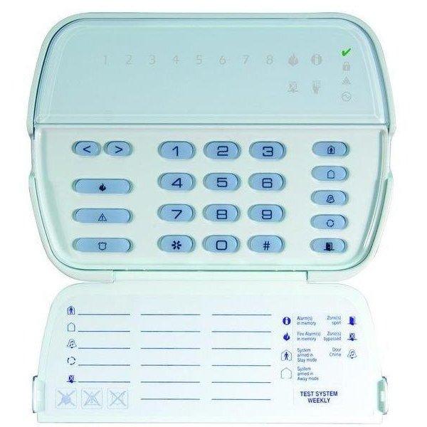 Tastatura Dsc Rfk 5508