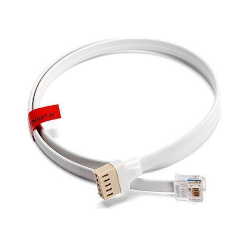 Accesoriu Satel RJ/PIN5 Cablu Satel pentru conectare port RS si PIN5