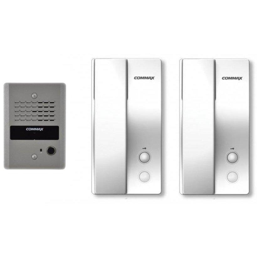 Kit interfoane de vila pentru o familie COMMAX RM302K