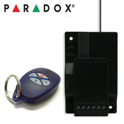 Receptor Wireless Cu Telecomanda Paradox Rx 1+rem1