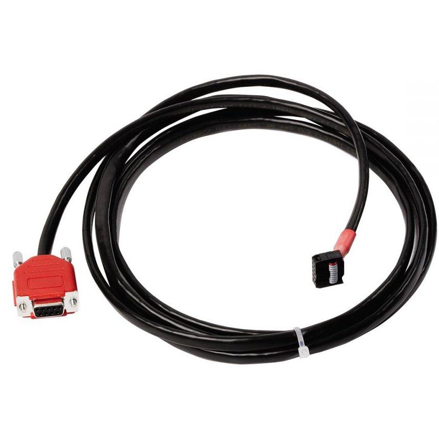 Cablu serial Kentec S187 pentru configurare Syncro AS