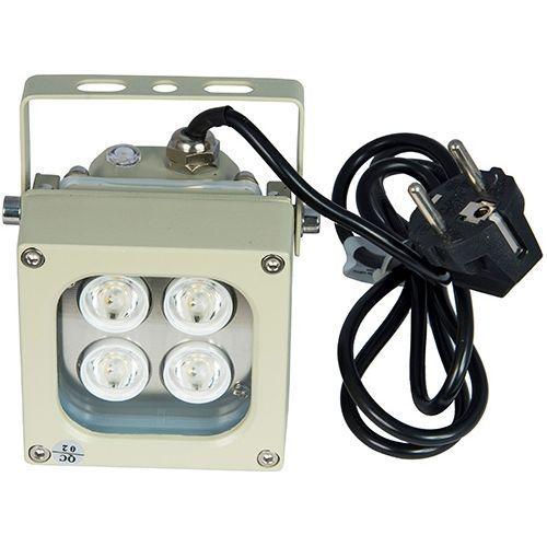 Proiector Infrarosu: 4 leduri x 3W S4D-60
