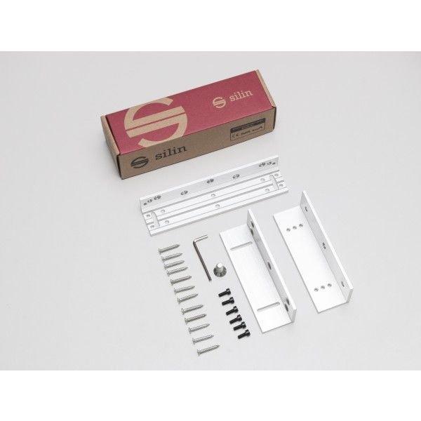 Suport ZL pentru montarea electromagnetilor SM-150A SB-150ZLA