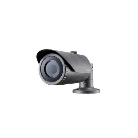 Camera Ahd Bullet De Exterior Samsung Sco-6083r 10
