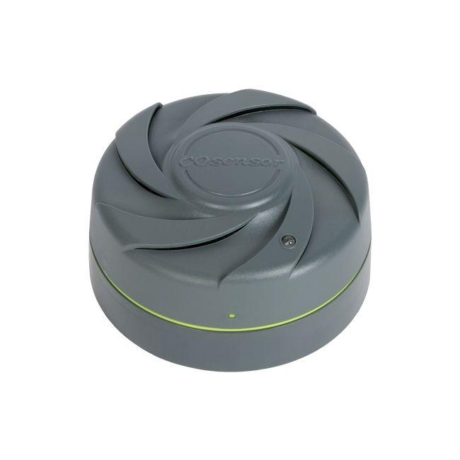 Detector monoxid de carbon Cofem SCO alimentare 24-34V cu polaritate