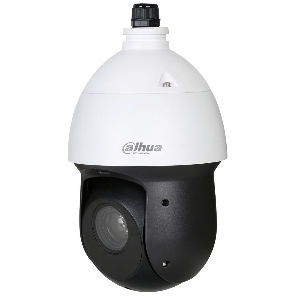 Speed Dome HDCVI Dahua SD49225I-HC de exterior 1080p IR 100m zoom optic 25x 4.8mm ~ 120mm