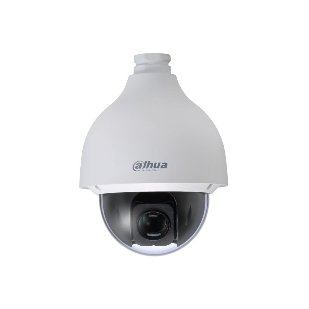 Speed Dome antivandal HDCVI Dahua SD50225I-HC 2MP Starlight 4.8-120mm IP67 IK10 WDR 120dB auto focus