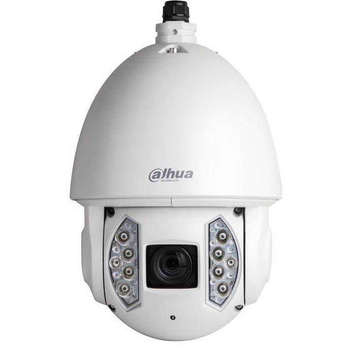 Speed Dome IP Ultra Smart Star Light 2 Megapixeli Dahua SD6AE230F-HNI