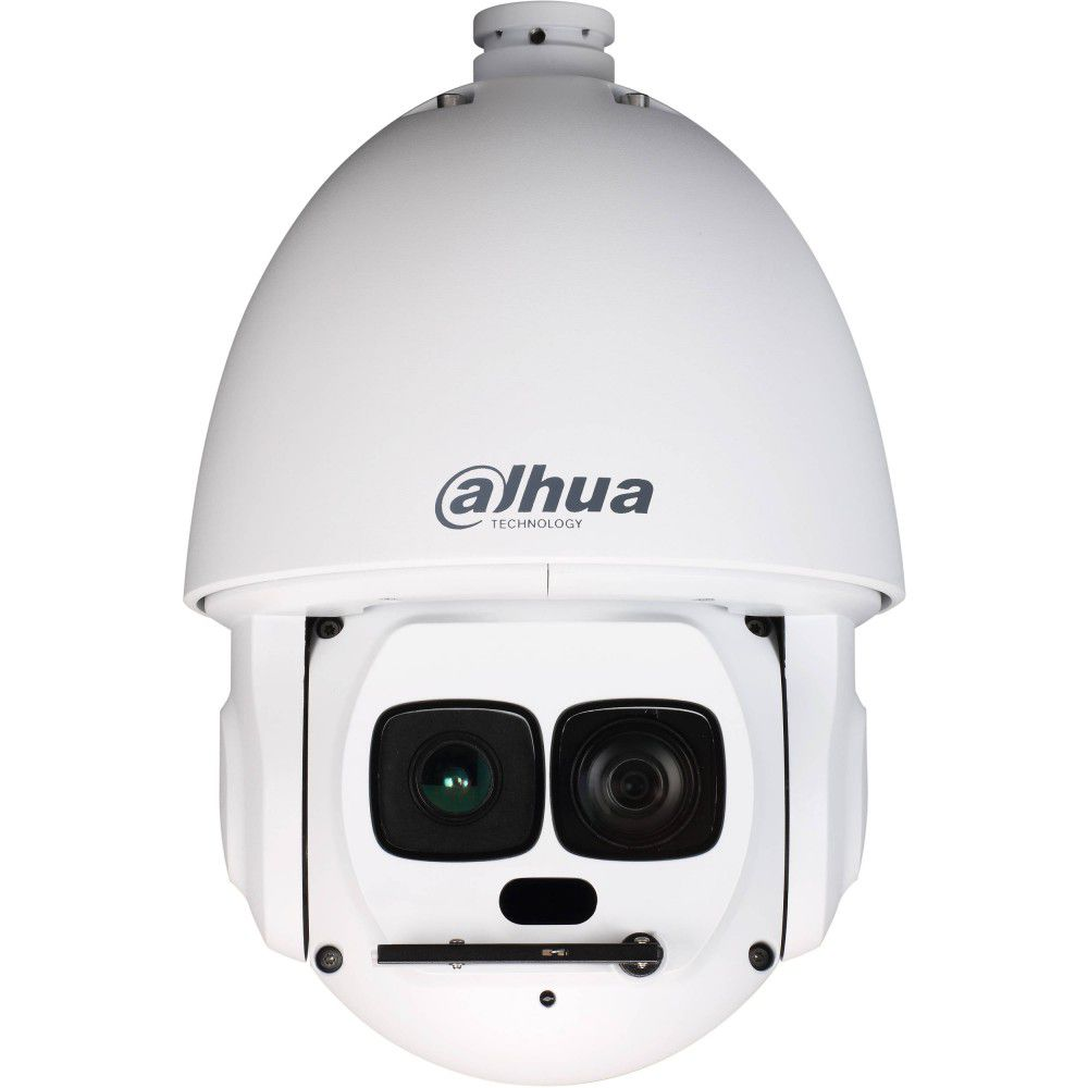 Speed Dome IP Ultra Smart StarLight cu laser 2 MP Dahua SD6AL230F-HNI