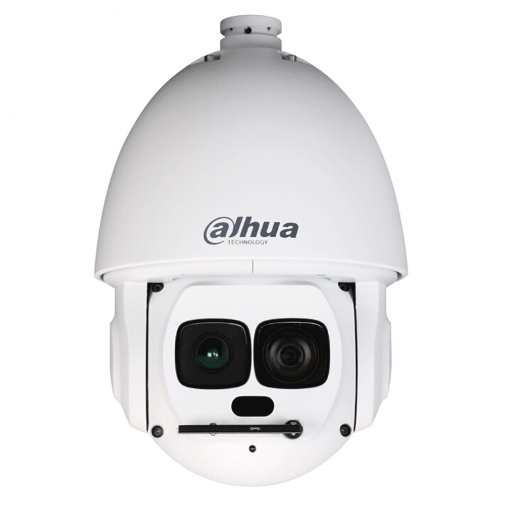 Speed dome IP Ultra Smart 2MP Dahua SD6AL240-HNI iluminare laser pana la 500m IP67 functii inteligente 40x zoom optic Hi-PoE