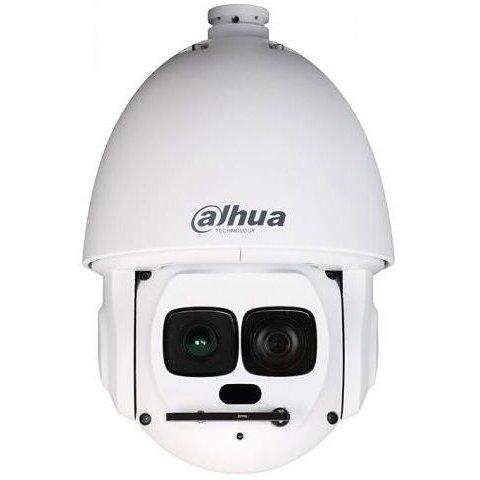 Speed Dome IP Dahua SD6AL240F-HNI de 2Mp IR laser 500m 40x zoom optic