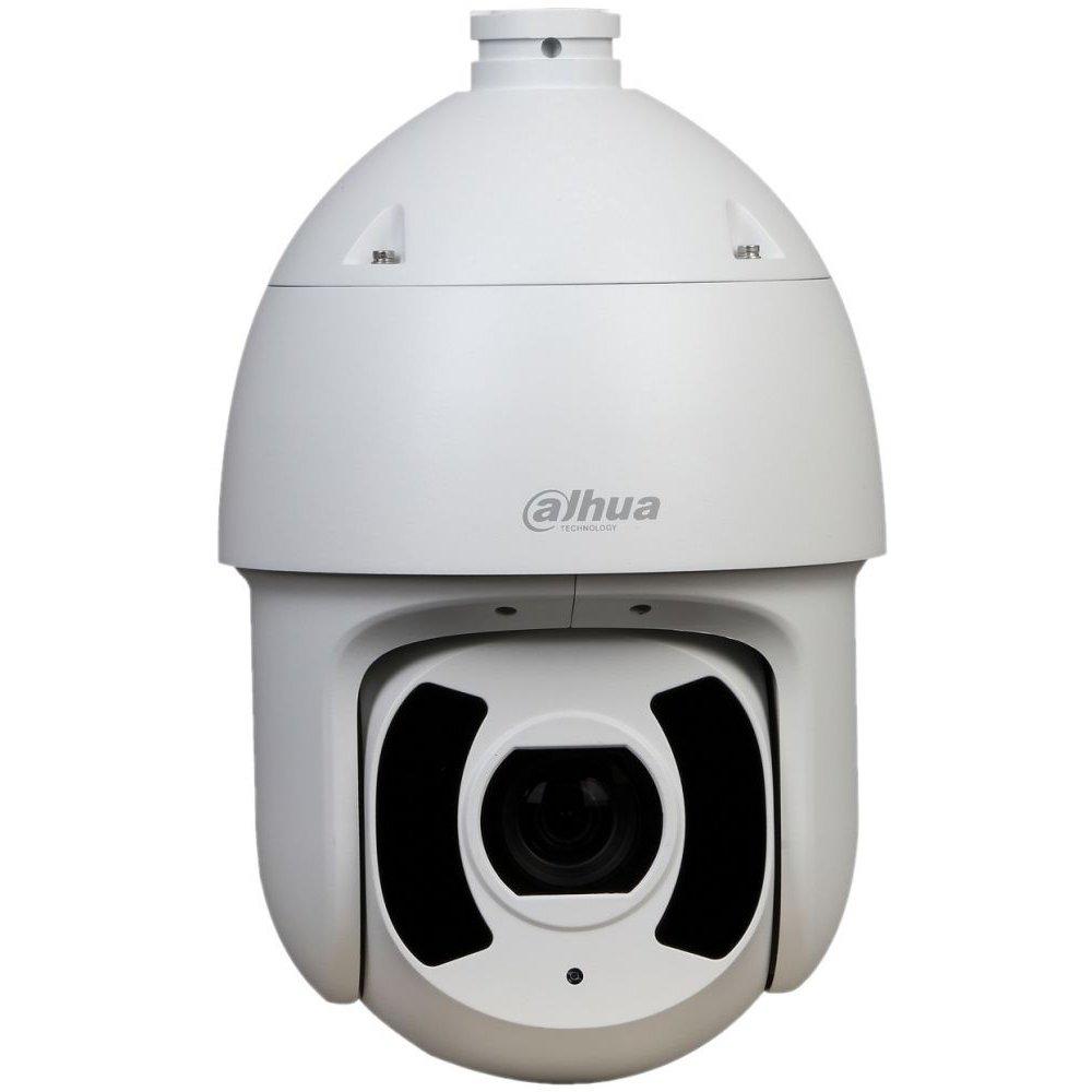 Speed Dome IP Dahua SD6CE245U-HNI 2MP IR 450m zoom optic 45x 3.95mm ~ 177.7mm PoE IP67 IK10 h.265+