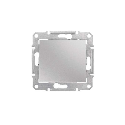 Intrerupator Cap Scara Aluminiu Schneider Sednasdn0400160