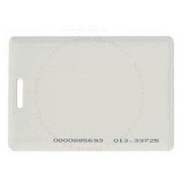 Cartele de proximitate SEAC-CARD