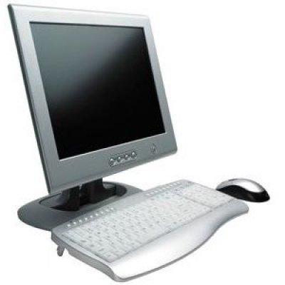 Terminal De Plata Cu Operator Compus Din Pc+software Fara Monitor Secpral Seka P-co