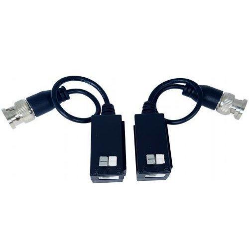 Accesoriu supraveghere PXW Set 2 videobaloane HD pasive SEKU-800P/C HDCVI/TVI/AHD/CVBS
